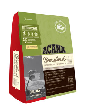 Acana Grasslands Cat 2.27kg Image