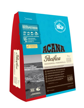 Acana Pacifica Cat 2.27kg Image