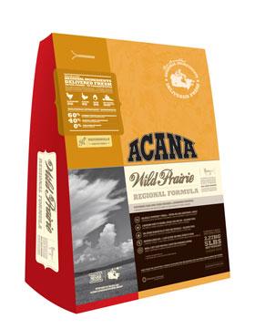 Acana Wild Praire Cat 2.27kg Image