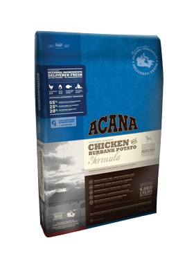 Acana Cobb Chicken & Greens 2kg Image