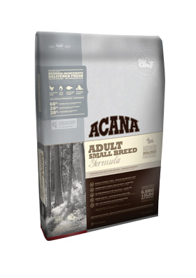 Acana Adult Small Breed 2kg Image