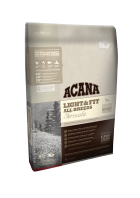 Acana Light & Fit 2kg Image