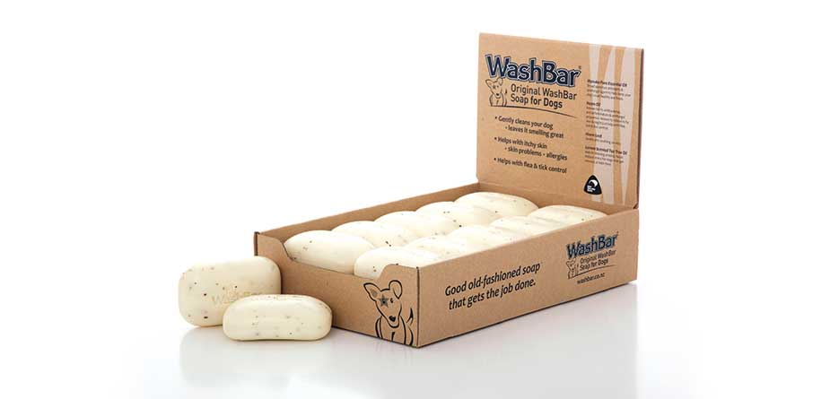 WashBar - Original Soap Image