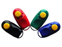 i-Clickers - set of 3 Image